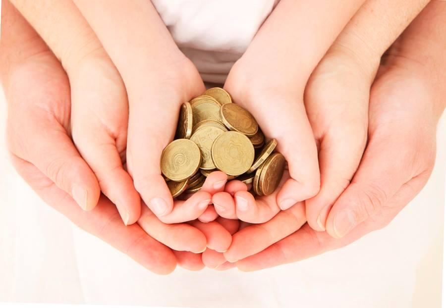 10 правил организации семейного бюджета (для живущих под одной крышей)