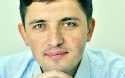 Дмитрий Гайдар: Важно правильно поставить цель