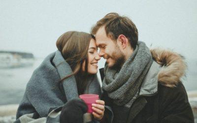 Новые отношения. Бонус к программе «Счастье быть вместе»