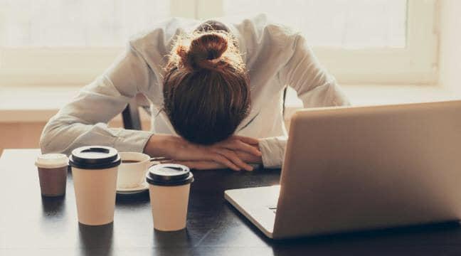 Как не уставать и быть полным энергией до вечера?
