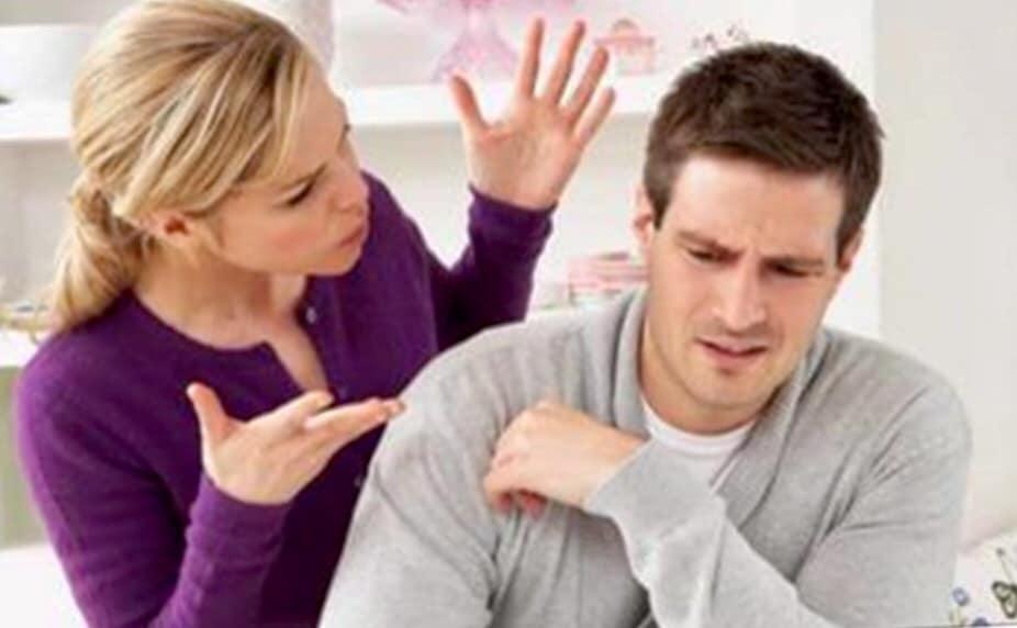 Как заставить мужа развиваться?