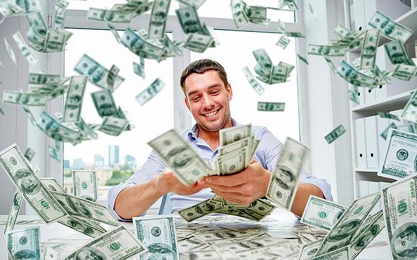 Как зарабатывать больше на наемной работе или в своём бизнесе?